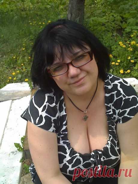 Виктория Левкина