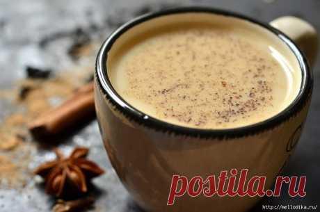 Чай, который уничтожает жир, или чем еще полезен масала.