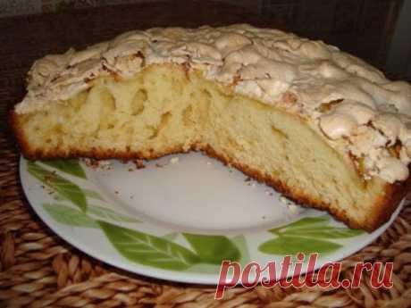 Как приготовить пирог на каждый день - рецепт, ингредиенты и фотографии