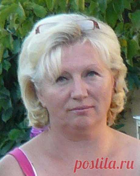 Людмила Котлярова