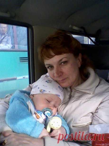 Оксана Адамова