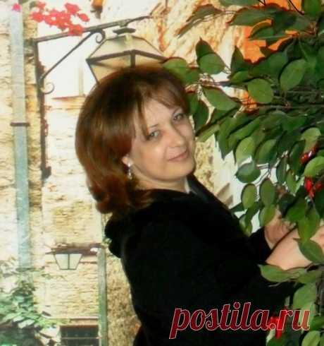 Лариса Ляхова