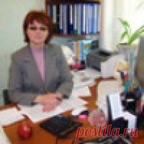 Nataliya Babak