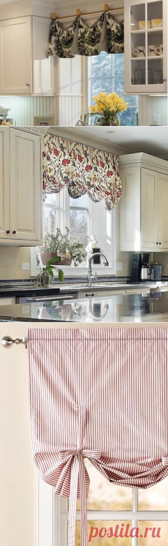 Дизайн штор для любимой кухни. Мило и по-весеннему :) | Дизайнер интерьера & Любитель | Яндекс Дзен