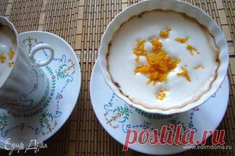 Кофе Борджиа рецепт 👌 с фото пошаговый | Едим Дома кулинарные рецепты от Юлии Высоцкой