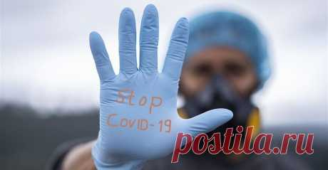 Инна Гордиенко: Переболеть COVID-19: наблюдения, о которых никто не говорит Делюсь собственным опытом преодоления болезни