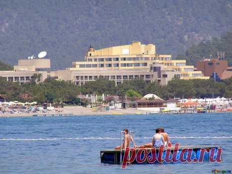 Куда НЕ НАДО ехать в Турции. Самые плохие отели Анталийского побережья. | Путешествуй по миру легко! | Яндекс Дзен