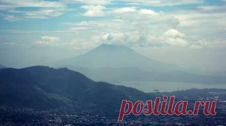 Найден вулкан, вызвавший глобальное похолодание на Земле 1500 лет назад | Наука и технологии