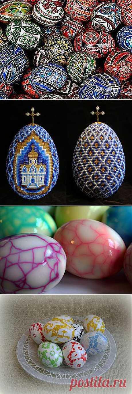 Дорого яичко к Христову дню - Ярмарка Мастеров - ручная работа, handmade