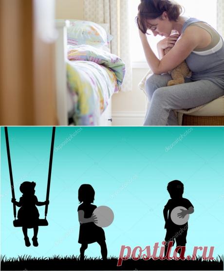 НАБОЛЕЛО:  «Я не понимаю, как жить без денег с тремя детьми.. » 👪