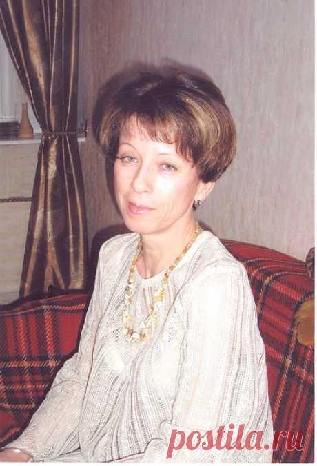 Вера Могилева