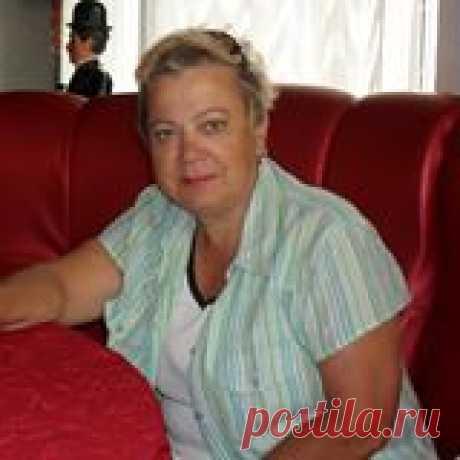 Валентина Начарова