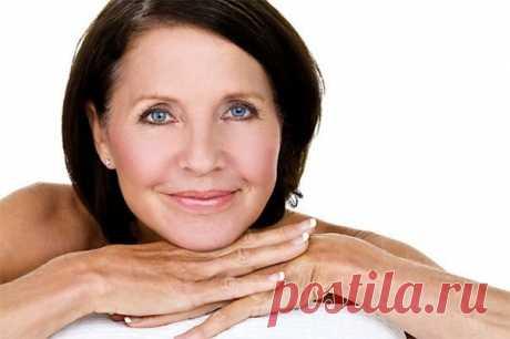 Уход за участками кожи, наиболее склонными к старению — Мегаздоров