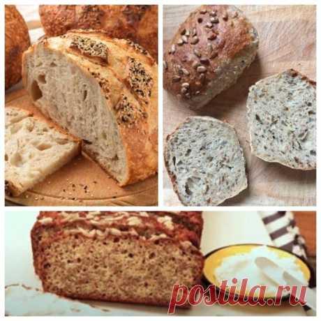 Как приготовить хлеб для диабетиков? Рецепты + | Диабет | Яндекс Дзен