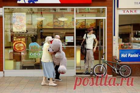 Как рассуждают пожилые люди