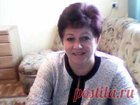 VALENTINA MOZGOVA