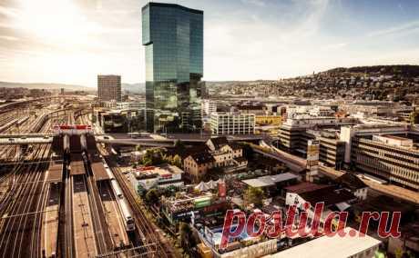 Городские прогулки, Цюрих, Базель, Женева | Швейцарский туризм