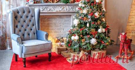 Что тебе стоит повесить на новогоднюю елку, чтобы привлечь удачу по знаку Зодиака.