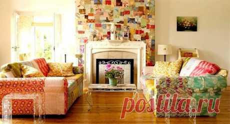 Ошибки в оформлении интерьера квартиры, которые ее визуально уменьшают