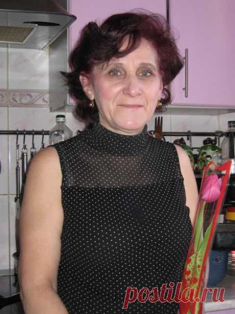 Людмила Бабич