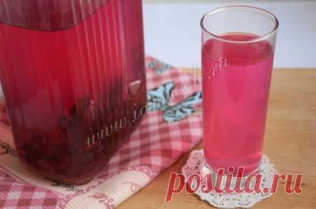 Базиликовый лимонад, рецепт с фото. Как приготовить лимонад с базиликом.