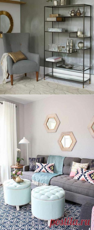 Идеи для маленькой гостиной | Мебельная фабрика Нэндо | Яндекс Дзен