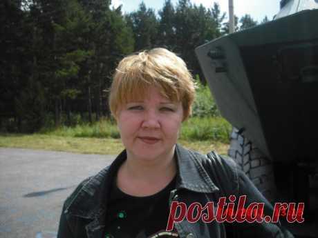 Наталья Кузьмичева
