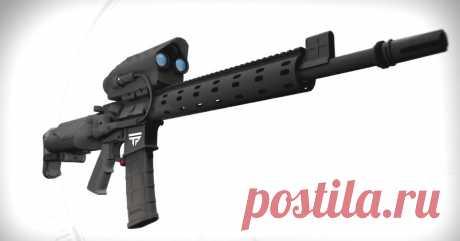 Возможно, самый дорогой огнестрел в мире Снайперская винтовка TrackingPoint XS1 стоит 15 тысяч долларов - это около миллиона рублей; больше за огнестрел вам вряд ли придётся выложить, даже если вы соберётесь покупать старинное ружьё (исключением могут быть только совсем музейные). Компания TrackingPoint специализируется на цифровых прицелах, которые могут сделать снайпера из любого.
