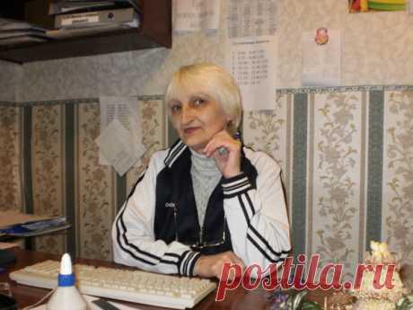 Татьяна Рудавина