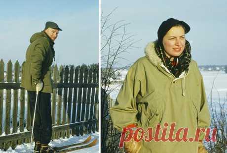 Сталинский СССР в объективе «американского шпиона» Мартина Манхоффа | Darada