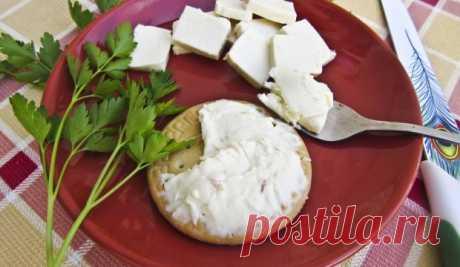 Не хотите покупать плавленый сыр? Сделайте его сами! Плавленый сыр с ветчиной — не только вкусно, но и полезно!