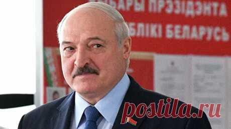 Лукашенко нарушил молчание впервые после выборов - Радио Sputnik, 10.08.2020