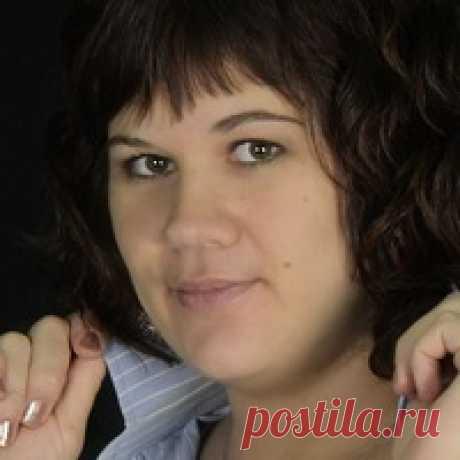 Ирина Берендеева