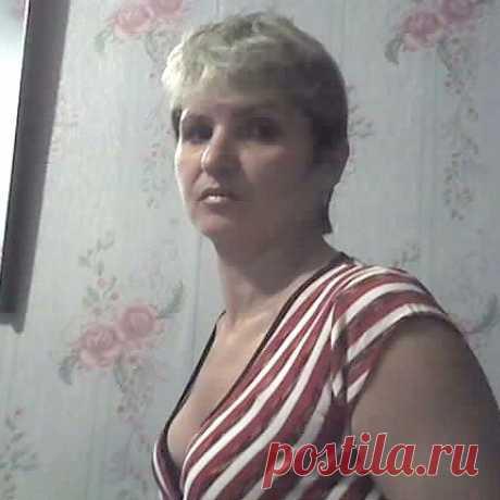Елена Косиненко (Чумичёва)