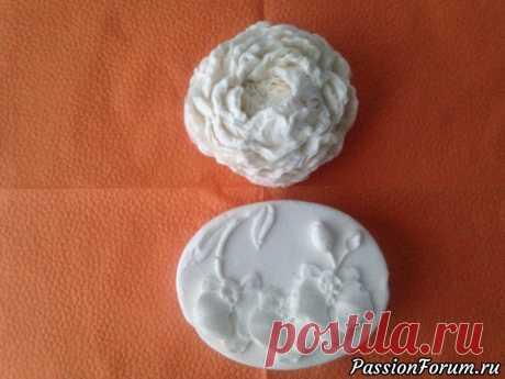 Мыло из мыла. | Работы пользователей