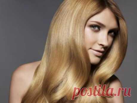 Домашнее ламинирование: волосы как шелк на протяжении двух недель — SmilePub