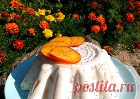 (2) Желейный тортик - пошаговый рецепт с фото. Автор рецепта ***Маргарита *** . - Cookpad