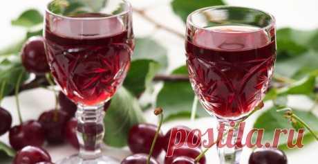 Вишневое вино в домашних условиях: простой рецепт приготовления с видео Вишневое вино в домашних условиях: лучший рецепт. Секреты и советы приготовления. Пошаговый процесс изготовления вишневого вина с фото и видео.