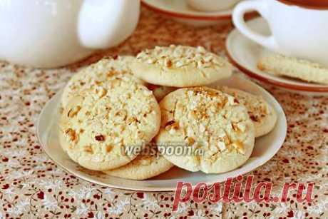 Печенье «Солнышко» рецепт с фото, как приготовить на Webspoon.ru