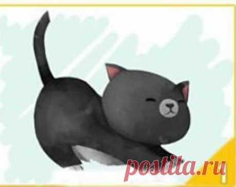 Кошка, которую вы выберите, раскроет важную информацию о вашей личности. | Женский вопрос | Яндекс Дзен