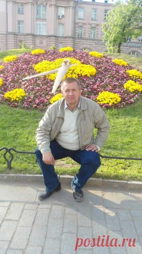 Владимир Галаев