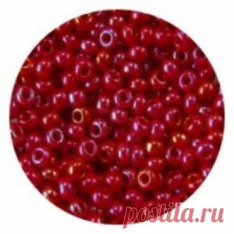 """Бисер Preciosa """"Чарiвна Мить"""", 10/0, цвет: вишневый (01121), 50 г Бисер Preciosa, изготовленный из стекла круглой формы, позволит вам своими руками создать оригинальные ожерелья, бусы или браслеты, а также заняться вышиванием."""