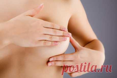 Топ-11 вопросов женщин о груди и раке молочных желез