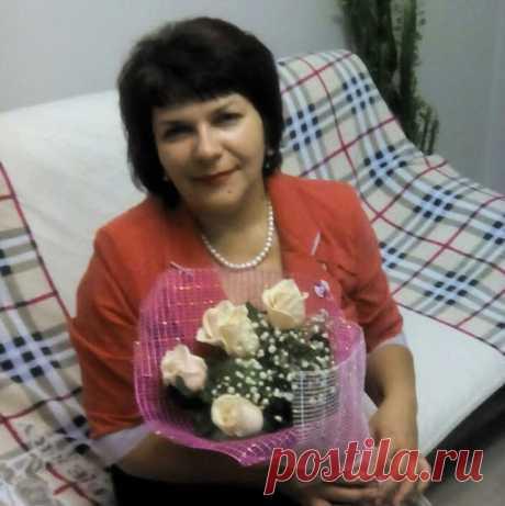 Таня Паршина
