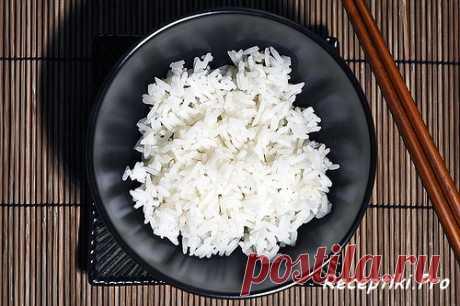 Японская кухня - Рис для суши - быстро, вкусно и просто