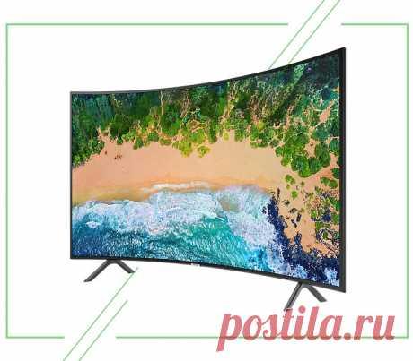 ТОП-7 лучших 4К телевизоров