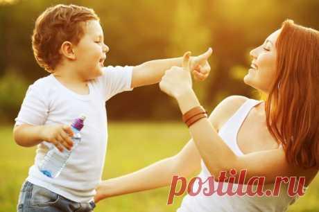 4 способа держать себя в руках, когда ребенок не слушается