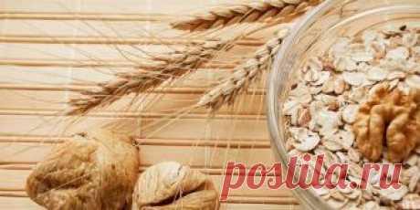 Три вида овсяной диеты