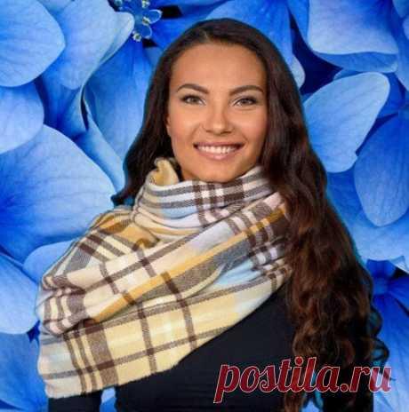 8 способов красиво завязать тёплый шарф, чтобы он не выглядел дешево. Пошаговые фото - Я узнаю
