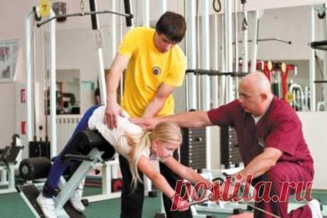 ТОП 25 упражнений при остеохондрозе поясничного отдела позвоночника по Бубновскому: фото+видео гимнастики для поясницы